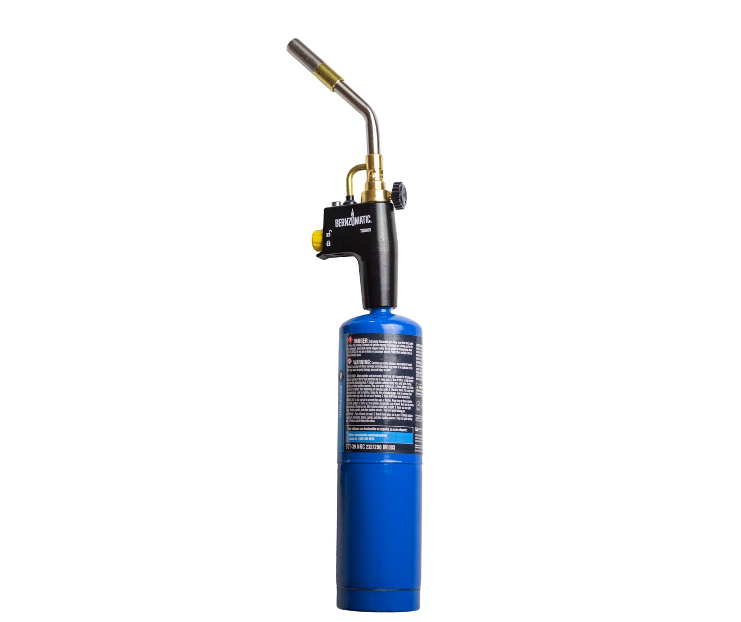 Benzomatic Torch