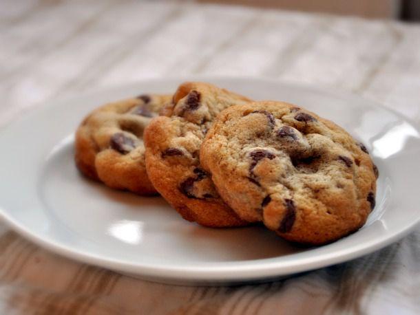 Mrs. Wakefield's Cookies