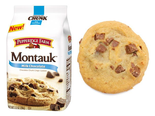 Soft Baked Chunk: Montauk Milk Chocolate