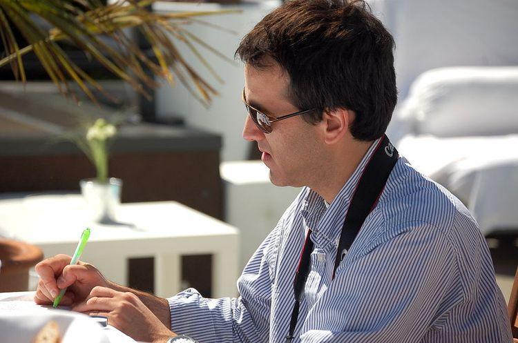 Jay Friedman: Contributing Writer at Serious Eats