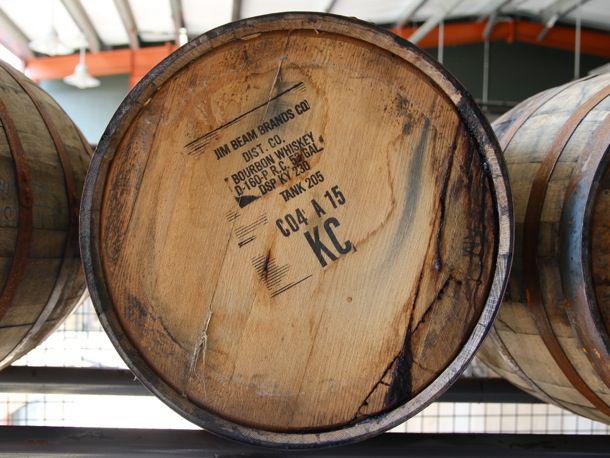 Barrel Time