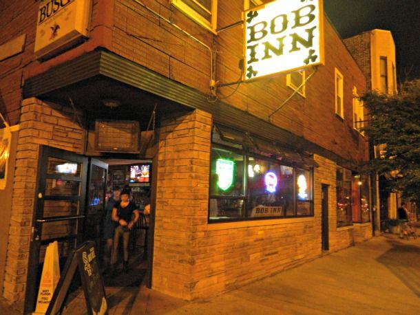 Bob Inn