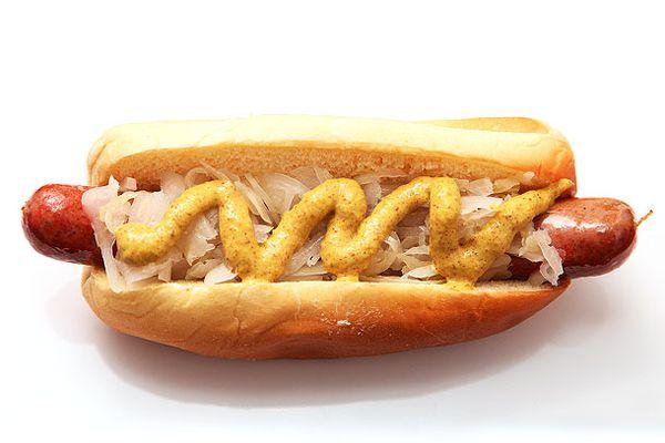 A Killer Hot Dog