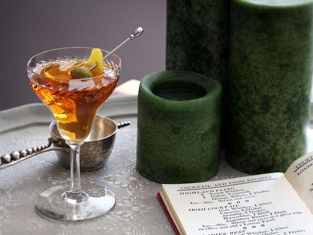 Irish Cocktail