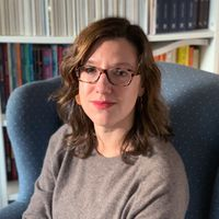 Georgia Freedman: Contributing Writer at Serious Eats
