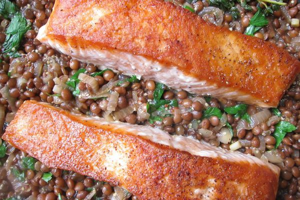 Crispy Salmon with Mustard Lentils 1.jpg