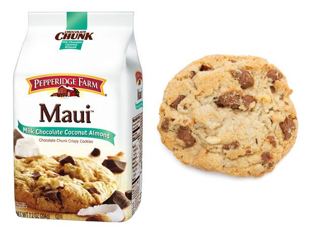 Chunk: Maui Milk Chocolate Coconut Almond