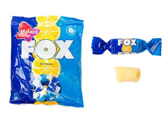 Fox Citron