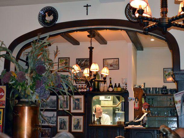 winstub (room of wine)