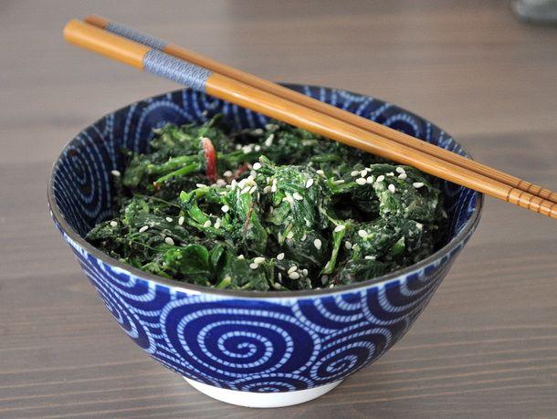 20111101-seriousentertaining-japanesehomecooking-spinach.JPG