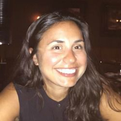 a photo of Karen Greco, a contributing writer at Serious Eats.