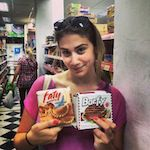 Allie Lazar is a contributing writer at Serious Eats