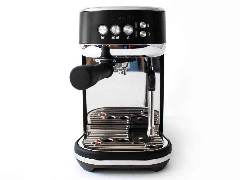The Breville Bambino Plus espresso machine