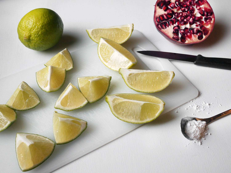 20151104-Sparkling-Pomegranate-Caipirinha-ingredients-Elana-Lepkowski.jpg