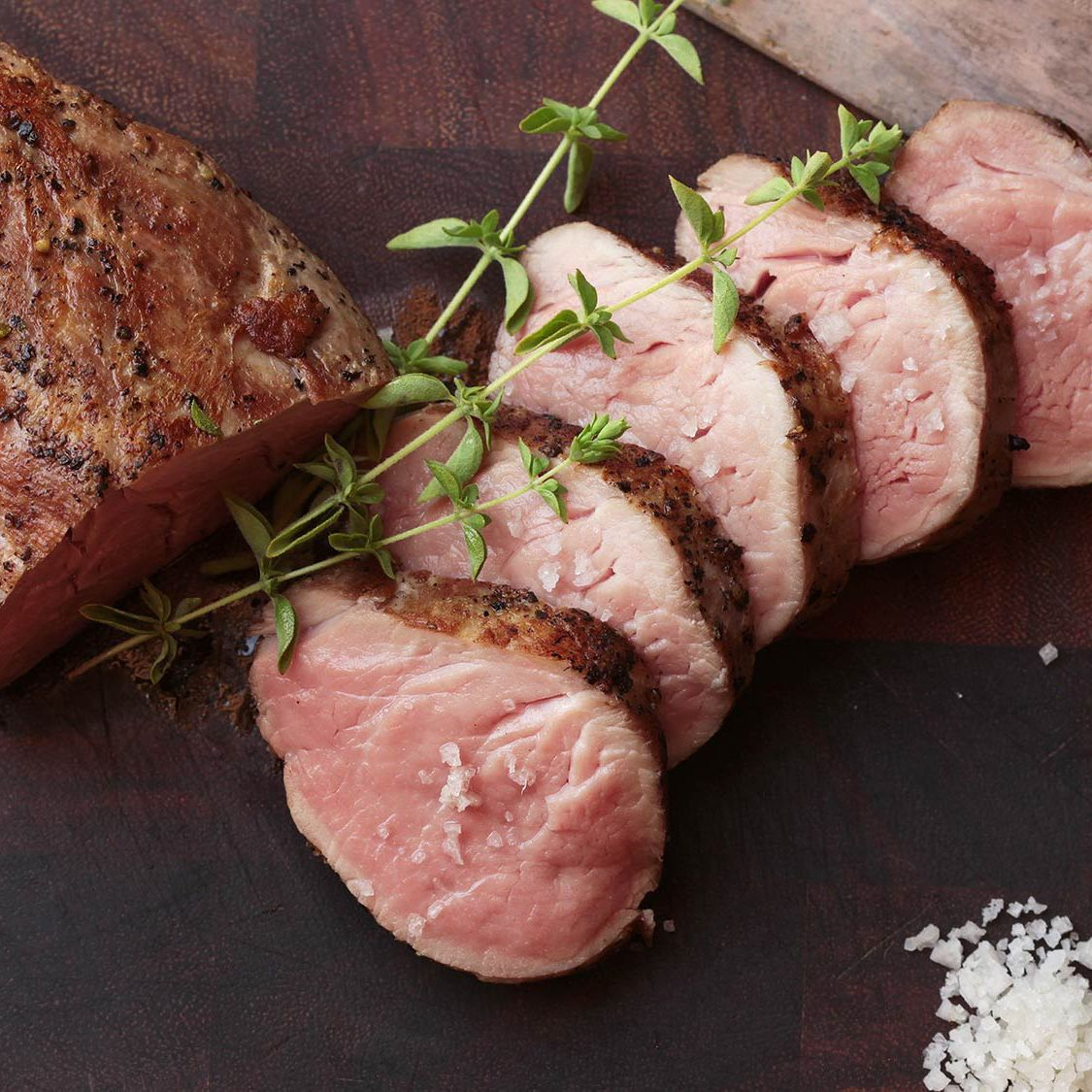 Sous Vide Pork Tenderloin Recipe