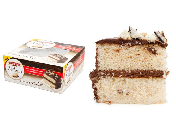 Milano Cake