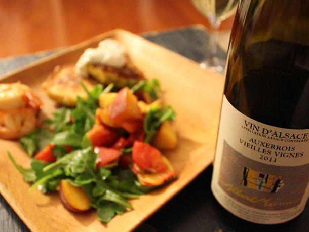 auxerrois wine