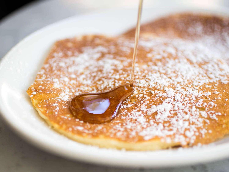 Happy Pancake Problem