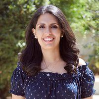 Reem Kassis: Contributing Writer at Serious Eats