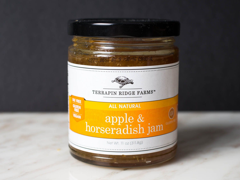 20141223-condiments-taste-test-terrapin-ridge-farms-apple-horseradish-jam-vicky-wasik.jpg