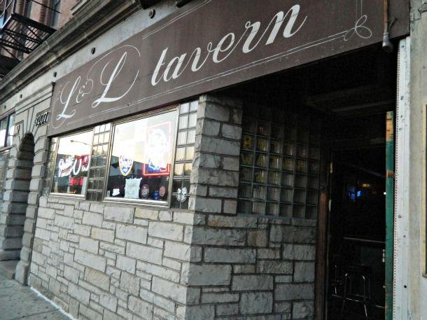 L&L Tavern