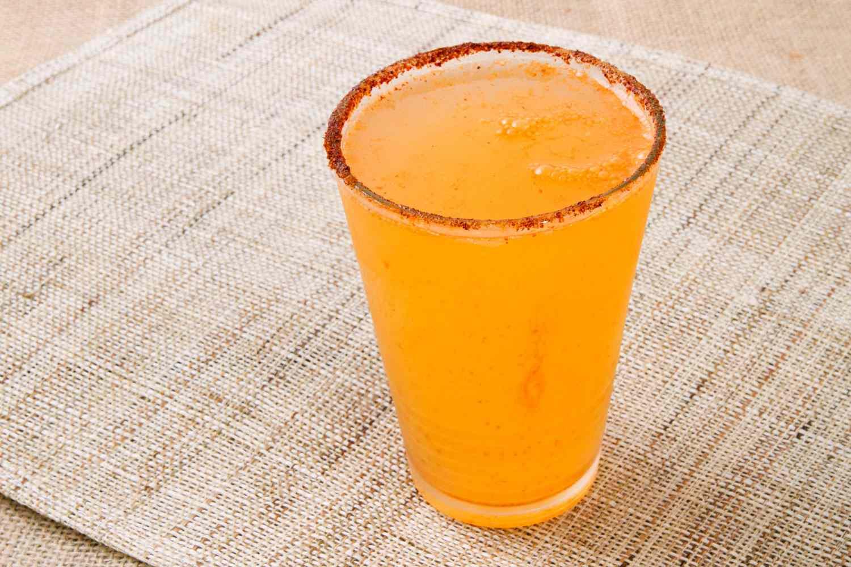 spicy Lime-A-Rita