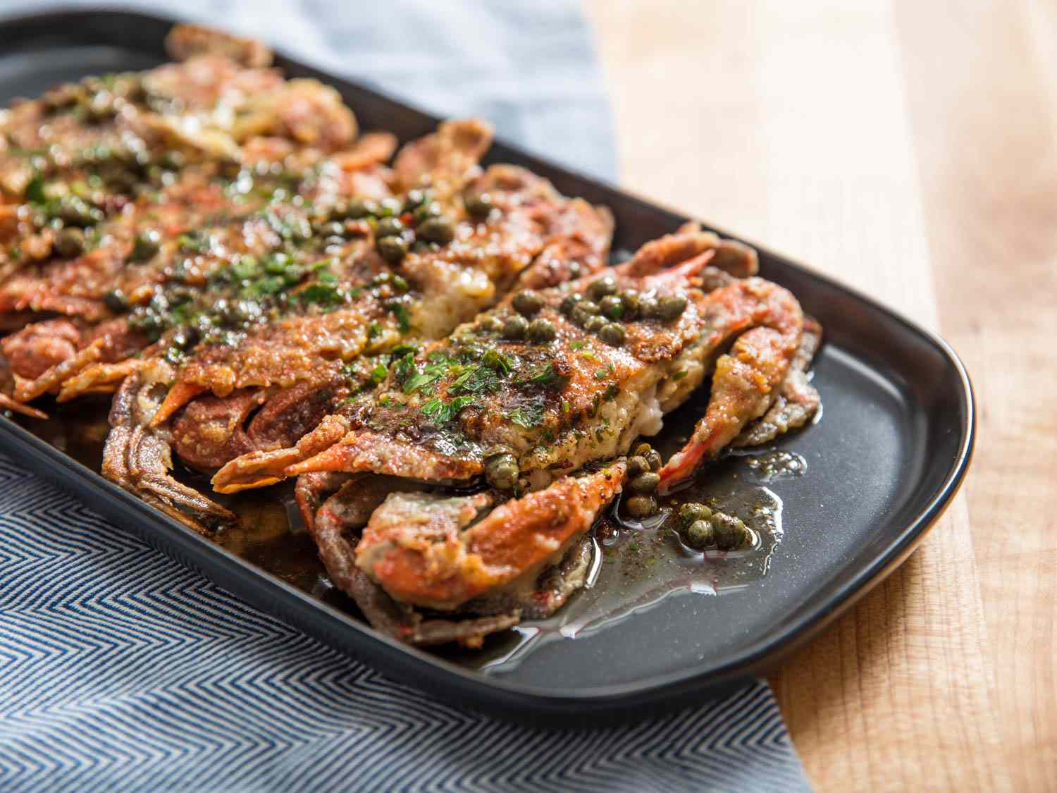 20190426-soft-shell-crab-butter-capers-vicky-wasik-16