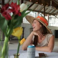 Kate Itrich-Williams is a contributing writer at Serious Eats.