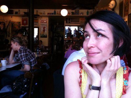 Aya Tanaka is a contributing writer at Serious Eats.