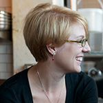 """""""Stacey Gibson is a contributing writer at Serious Eats."""""""