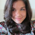 A headshot of Carly Wray, a contributing writer at Serious Eats.