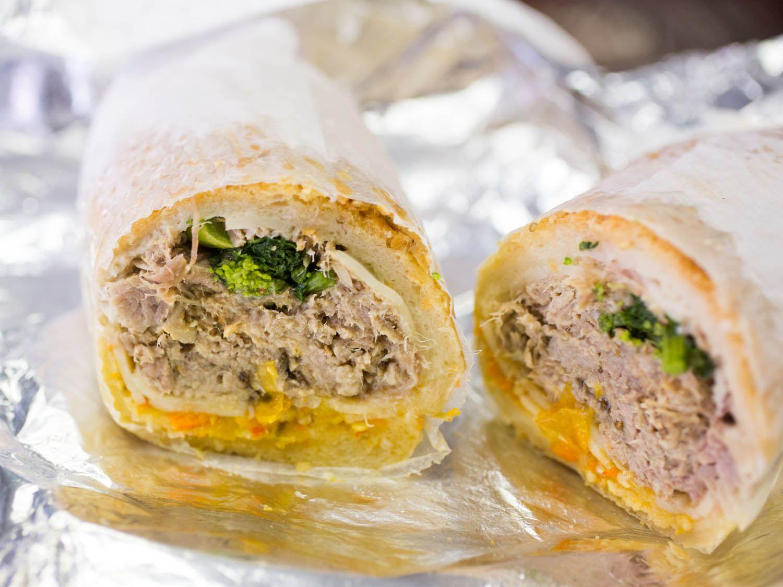 The Best Roast Pork Sandwiches In Philadelphia