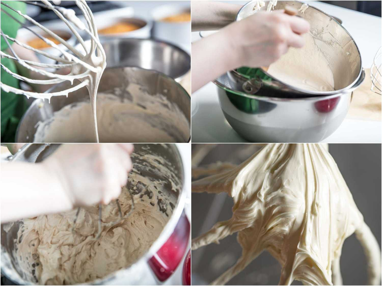 fixing a runny buttercream
