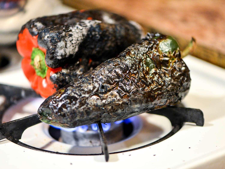 20141107-roasted-pepper-cornbread-step-1-joshua-bousel.jpg