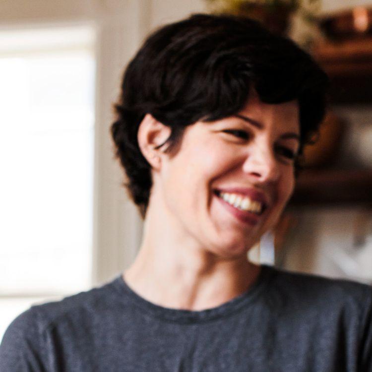 A photo of Jessica Battiliana, a contributing writer at Serious Eats.
