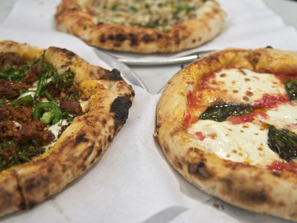 Pizzetteria Brunetti (Westhampton Beach NY <em>~1 hour, 45 minutes</em>)