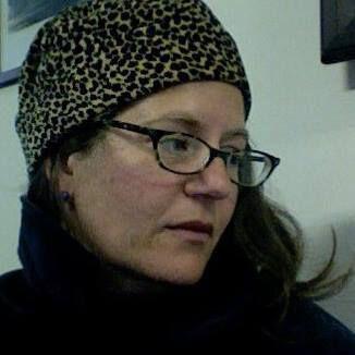 a headshot of Eva Geertz, a contributing writer at Serious Eats.