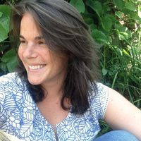 A photo of Kristin Griffin, a contributing writer at Serious Eats.