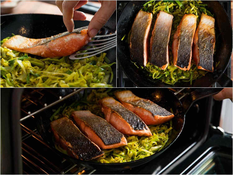 20170224-one-pan-salmon-curried-leeks-vicky-wasik-collage3.jpg