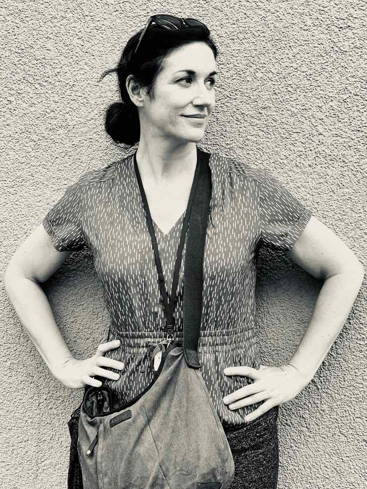 Laura Kiniry is a contributing writer at Serious Eats