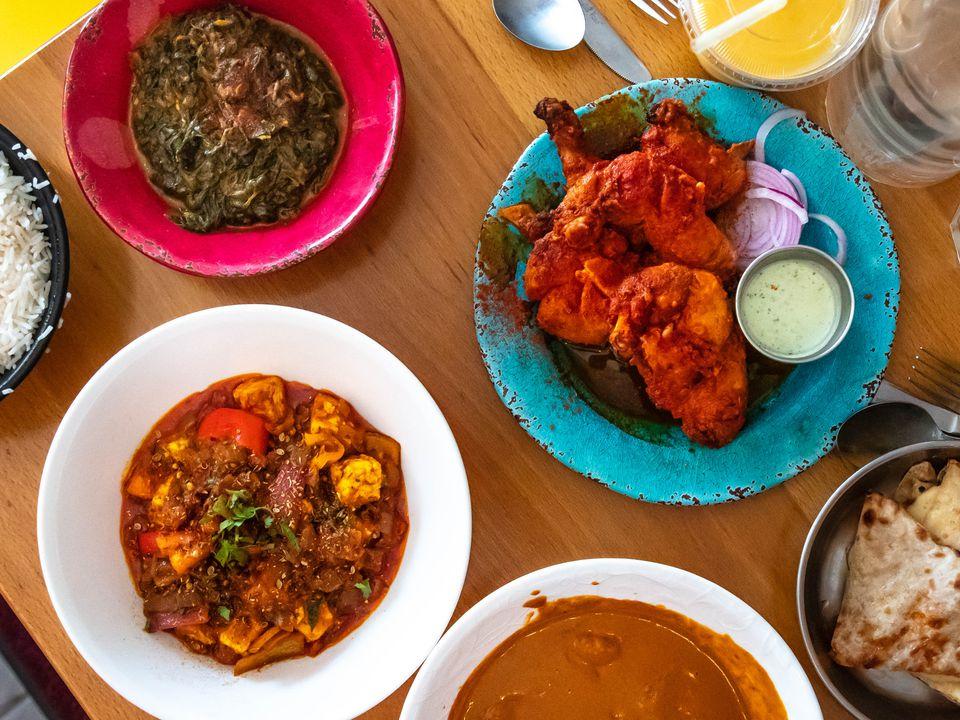 Adda restaurant in Queens, NY