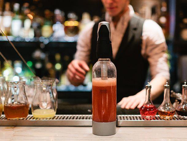 carbonate cocktail