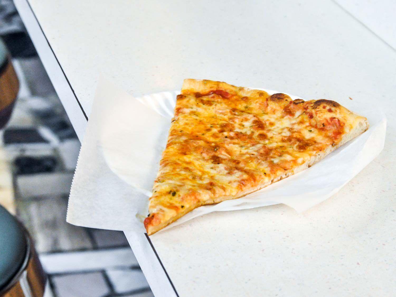 J&V Pizza