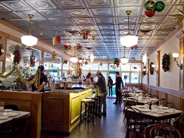 Sip Sak restaurant interior