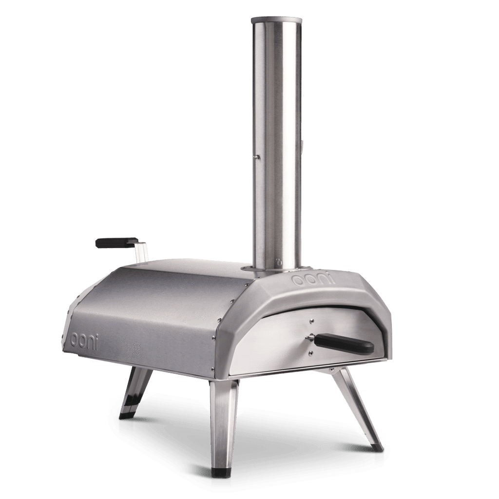 Ooni Karu Wood and Charcoal-Fired Portable Pizza Oven