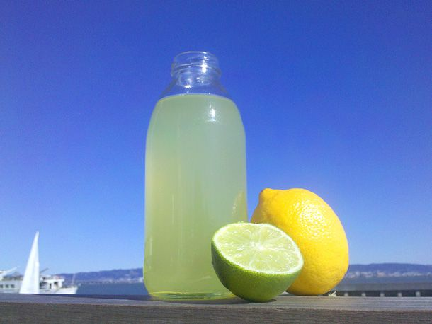 Fresh Sour Mix