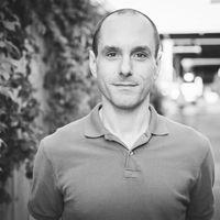 Headshot of Daniel Shumski, a Contributing Writer at Serious Eats