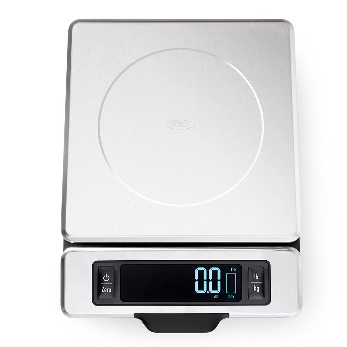 The Best Kitchen Scales Of 2021