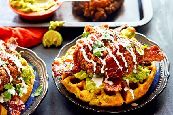 20150702-mexican-chicken-waffles-stacked-morgan-eisenberg.jpg