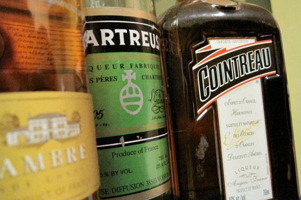 Prospector cocktail ingredients